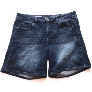 Pilcro and the letterpress shorts size 29